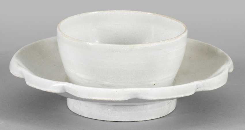 Cup holder from the Song dynasty - photo 1