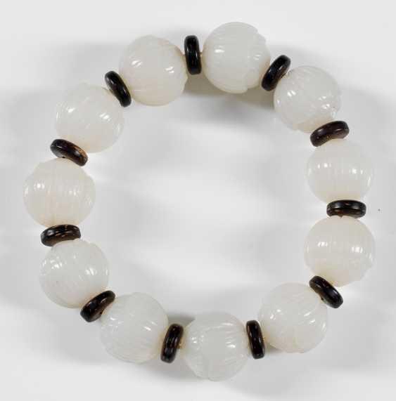 Chinesisches Jade-Armband - photo 1