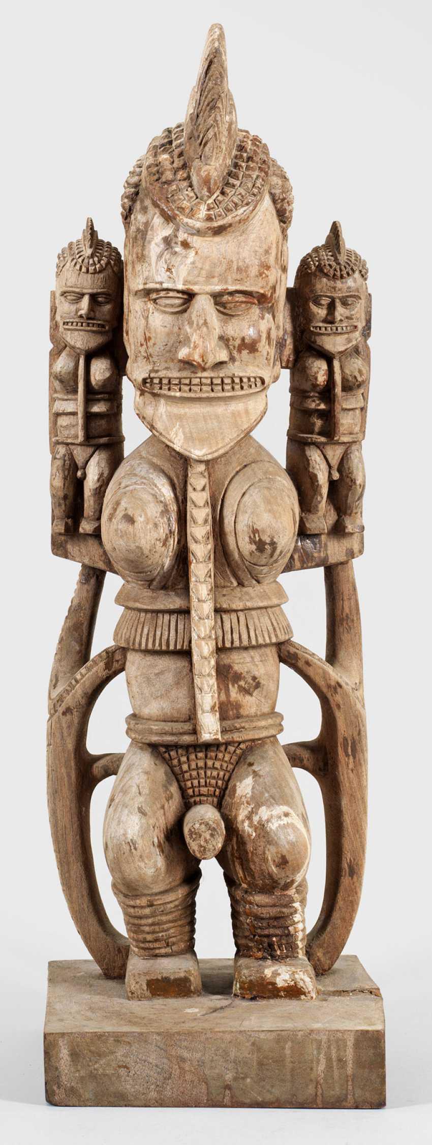 Cult Uli Figure - photo 1