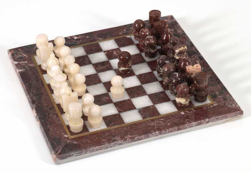 Chess game - photo 1