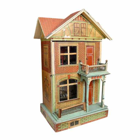 Doll's house, around 1900/10, - photo 1