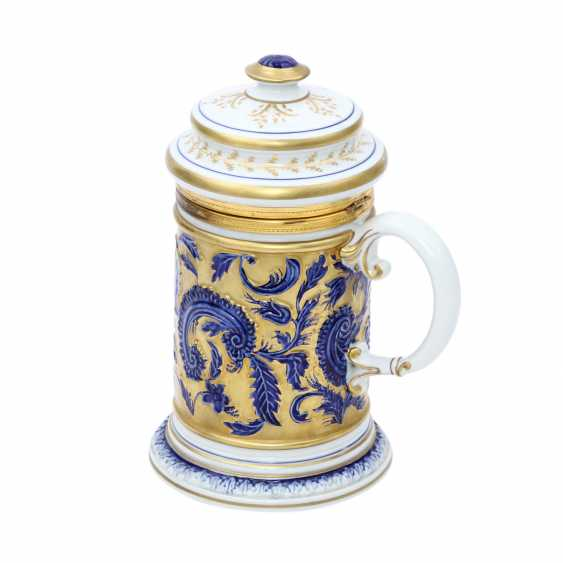 SEVRES magnificent rollers, the pitcher, 20. Century - photo 1