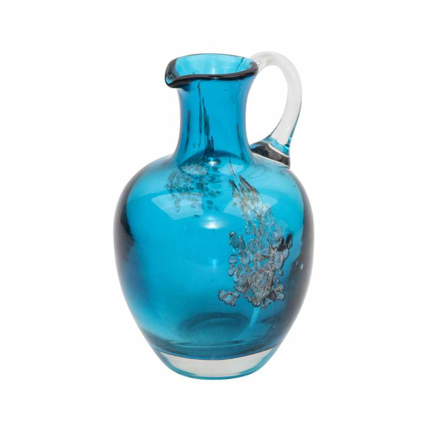 "SCHOTT ZWIESL ""glass jug"" - photo 1"