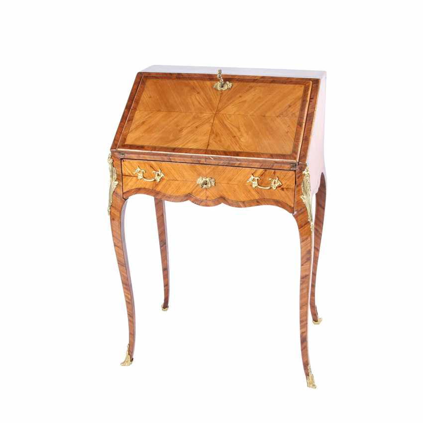 LOUIS XV SECRETARY - photo 1