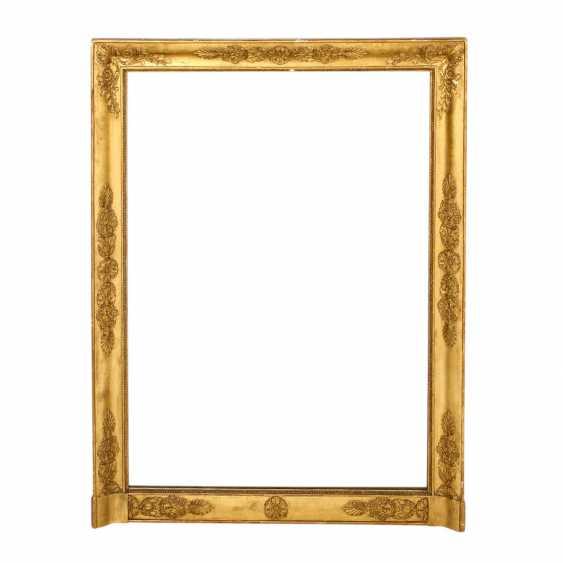 Great Empire trumeau / mirror - photo 1