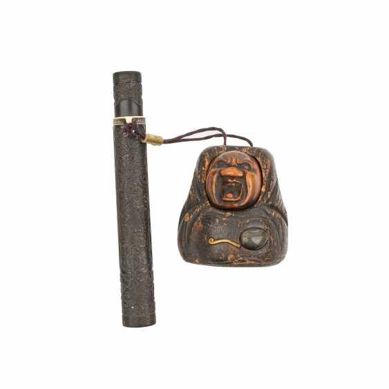 Whistle-Set. JAPAN, around 1920. - photo 1
