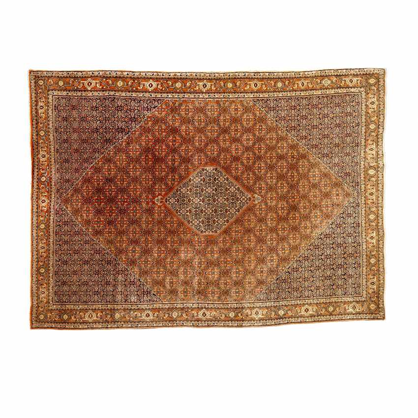 Orient carpet. BIDJAR/PERSIAN, 20. Century, approx. 397x303 cm - photo 1
