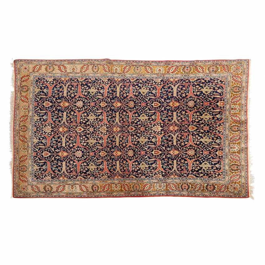 Orient carpet. PERSIA, 20. Century, approx. 320x214 cm. - photo 1