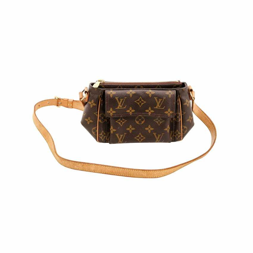 2a70dc1ce4c6 Лот 506. LOUIS VUITTON сумка