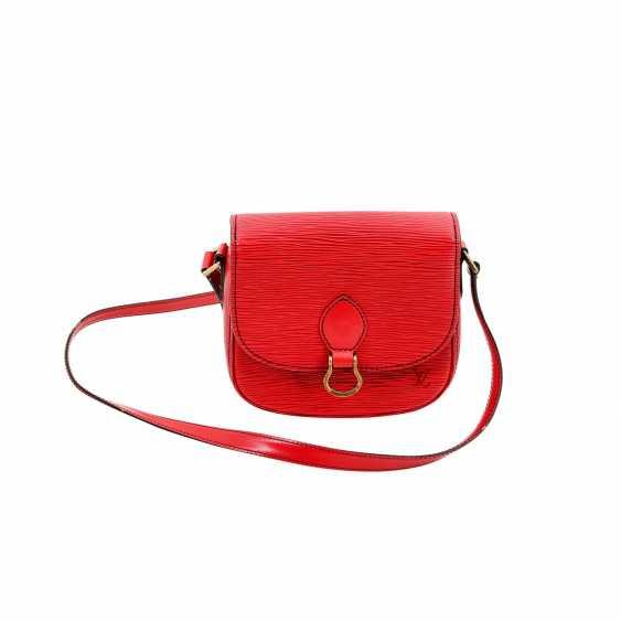 b94d348ddc0 Lot 509. LOUIS VUITTON VINTAGE shoulder bag
