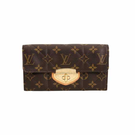 "LOUIS VUITTON Wallet ""SARAH STAR"", Koll. 2009. - photo 1"