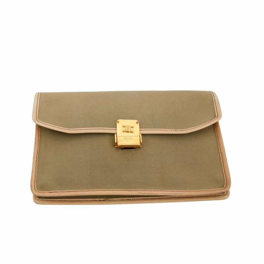 CÉLINE VINTAGE Bag. - photo 1