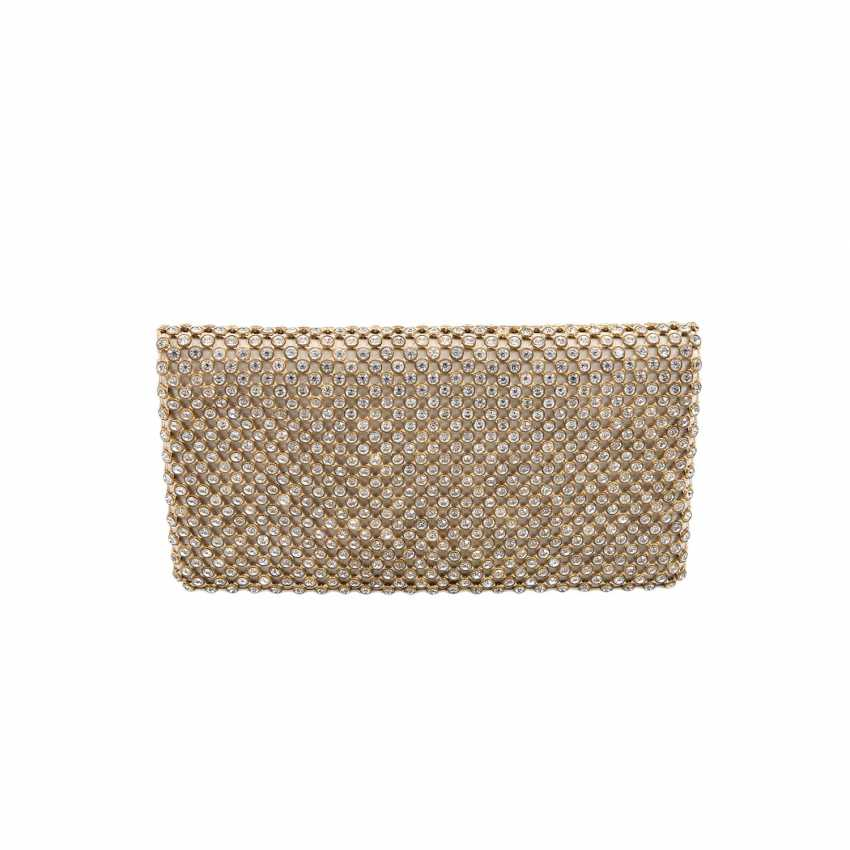 VINTAGE Mini-Clutch. - photo 1