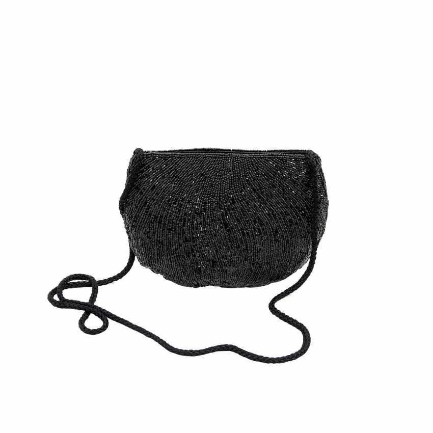 VINTAGE shoulder bag. - photo 1