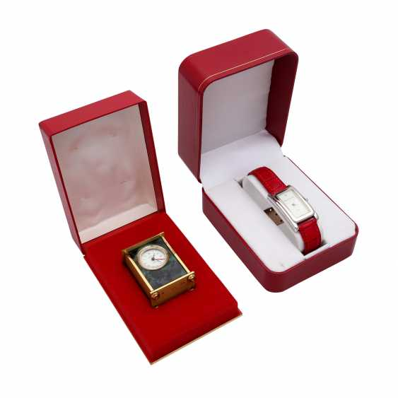 Set of 2 watches - photo 1