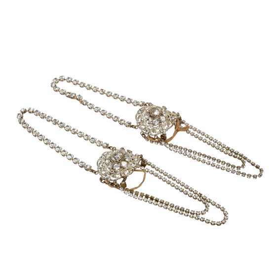 LES DORISS GIRLS, vintage bracelets, 20. Century - photo 1