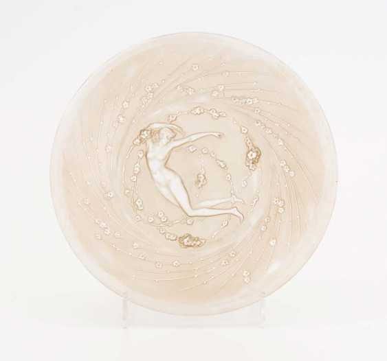 Small Plate, Lalique - photo 1