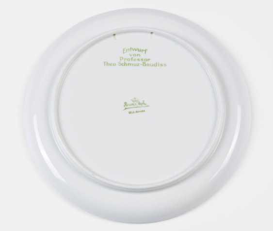 24 Christmas Plate, Rosenthal - photo 6
