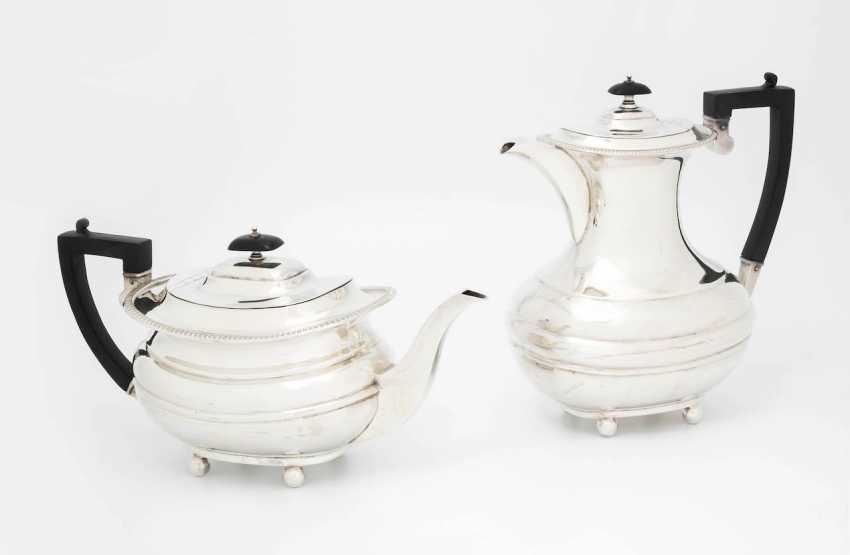 SeTiefe: coffee - and teapot - photo 1