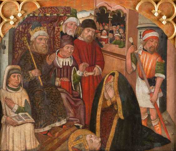 South German/ SWISS MASTER to 1460 - photo 1