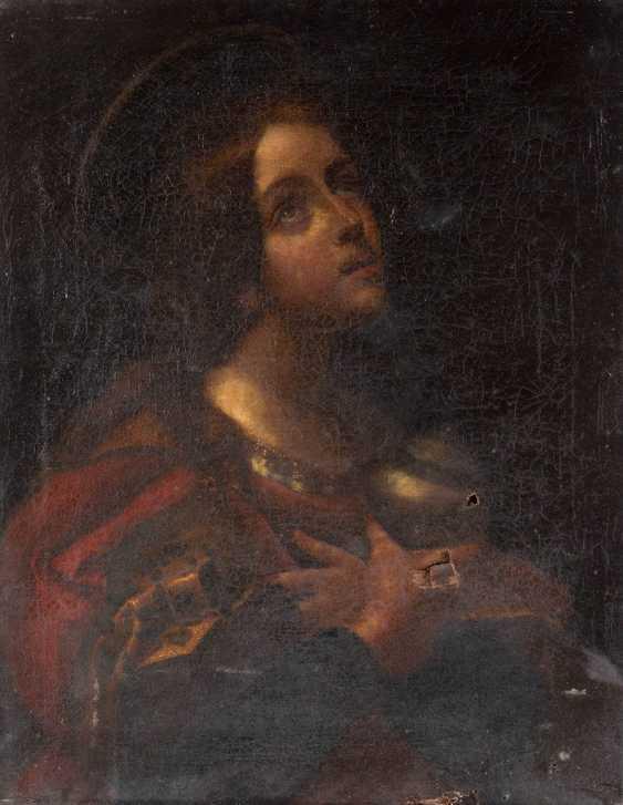 CARLO DOLCI (RADIUS) 1616 Florence 1686, Ibid. - photo 1