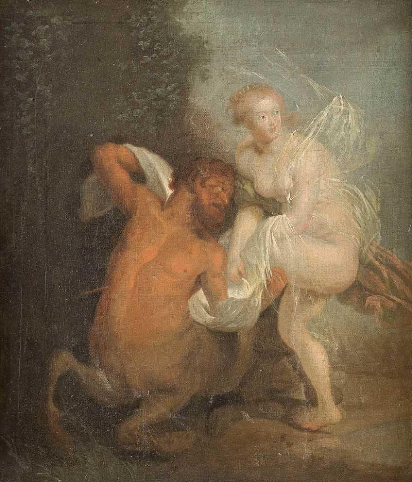 PETER PAUL RUBENS (NACHFOLGER DES 18. Jahrhundert) 1577 Siegen - 1640 Antwerpen - photo 1