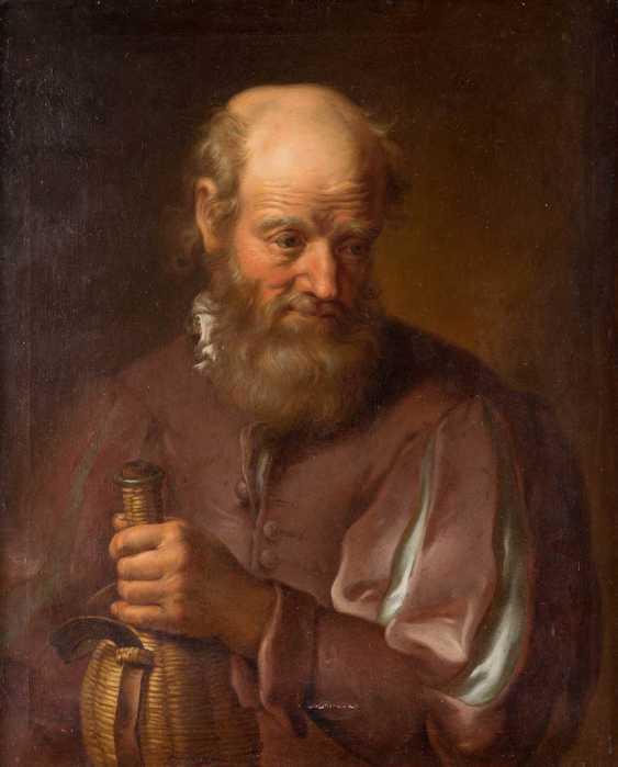 DUTCH SCHOOL master, active around 1700 - photo 1