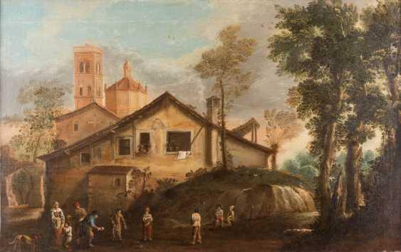 The VENETIAN MASTER Operates around 1700 - photo 1