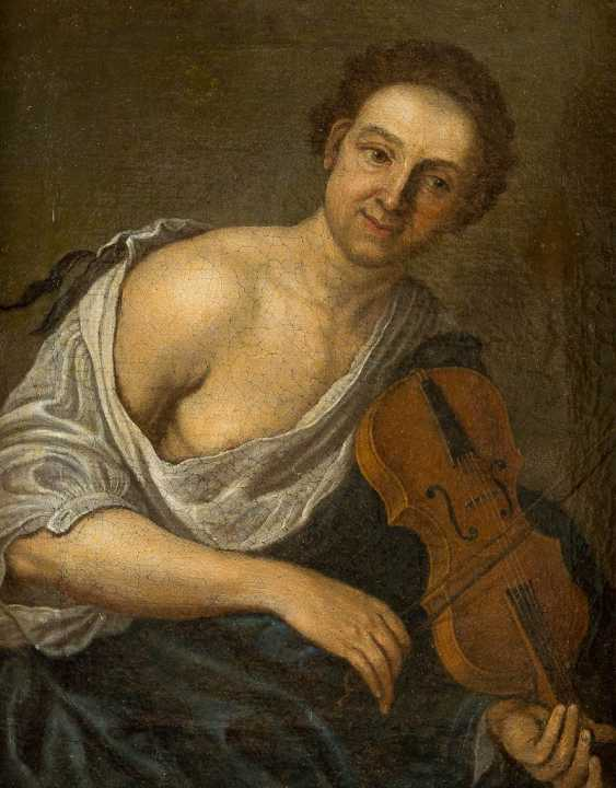 GERMAN MASTER Active about 1760 - photo 1