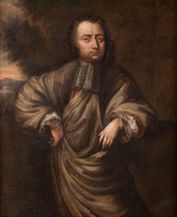 GOTTFRIED KNELLER (RADIUS) 1646 Lübeck - 1723 London - photo 1
