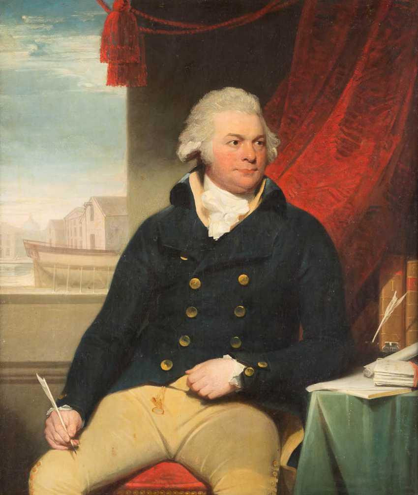 SIR THOMAS LAWRENCE 1769 Bristol - 1830 London - photo 1