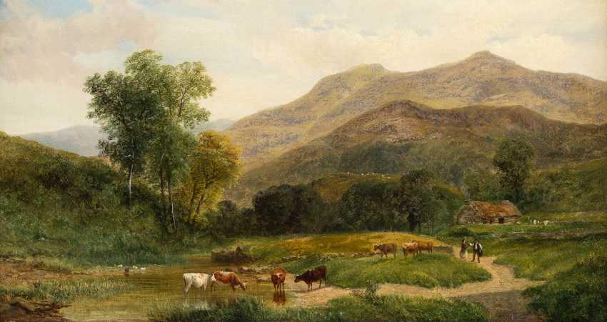 GEORGE SHALDERS 1826 - 1873 - photo 1