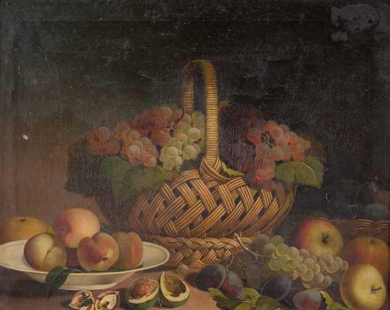 JACOB WIBMER 1814 Windisch-Matrei (Tyrol) - in 1881, German-Landsberg - photo 1