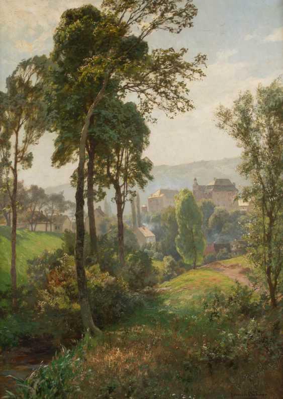 HEINRICH BÖHMER, 1852 Düsseldorf - 1930 ibid. - photo 1