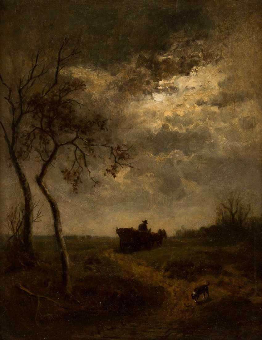ALFRED RETHEL 1816 in Aachen - 1859 Dusseldorf - photo 1