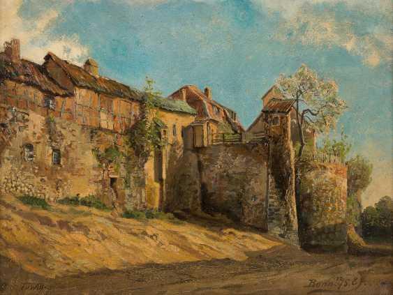 FRITZ VON WILLE (ATTR.) 1860 Weimar - 1941 Düsseldorf - photo 1
