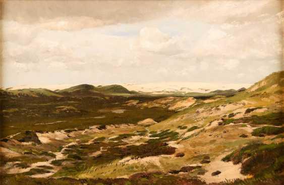 GUSTAV EUGEN DÜCKER 1841 Ahrensburg - 1916 Düsseldorf - photo 1