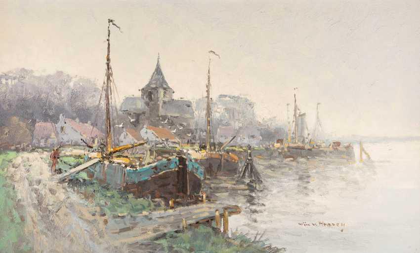 WIM VAN NORDEN 1917 - 2001 - photo 1