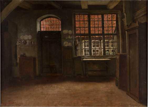 CLAUS MEYER in 1856, Linden - 1919 Düsseldorf - photo 1