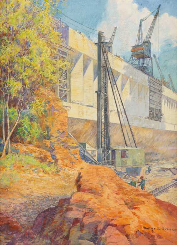 WALTER length GREENE in 1870, Schenectady, New York - 1956 New York - photo 1