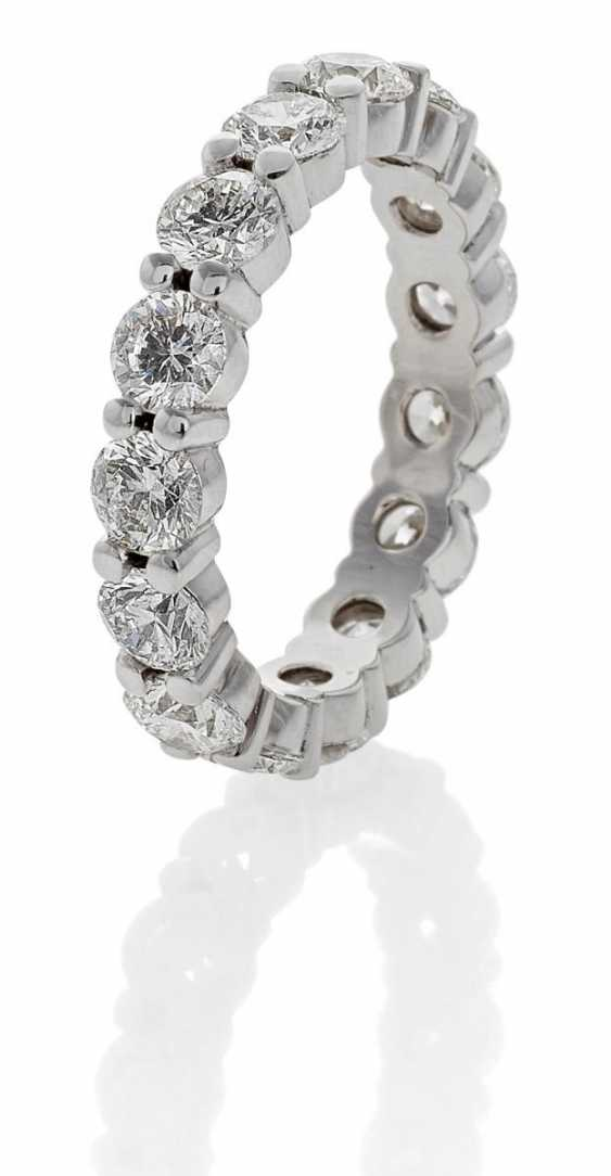 Diamant-Ring.  - photo 1