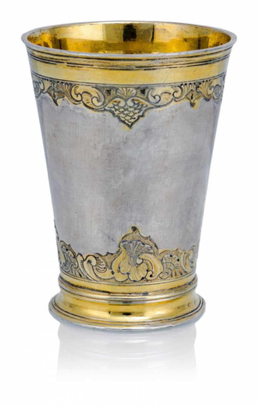 Baroque Mug - photo 1