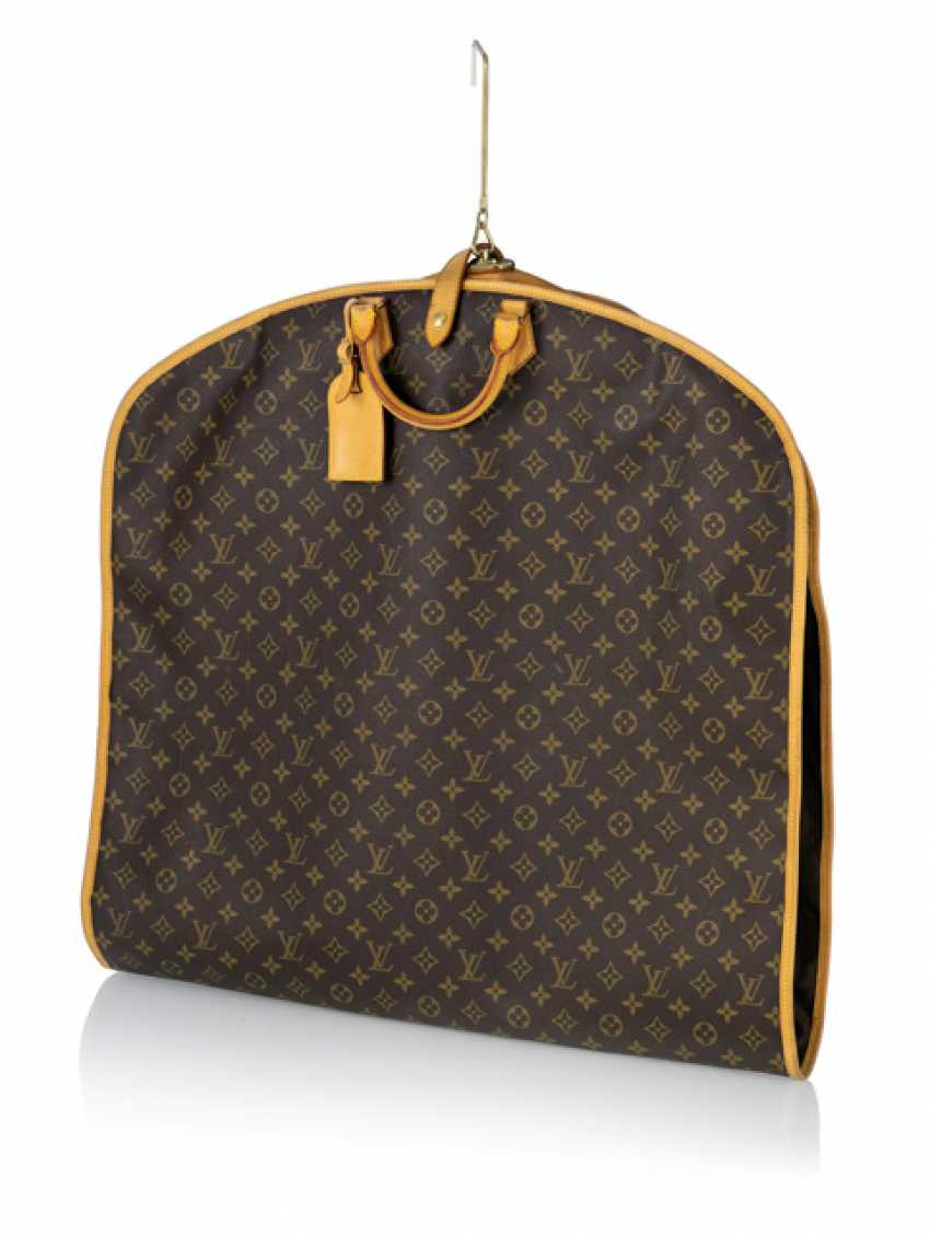 Louis Vuitton Garment Bag Monogram Canvas - photo 1