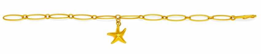 Gold-Armband. Tiffany & Co. - photo 1