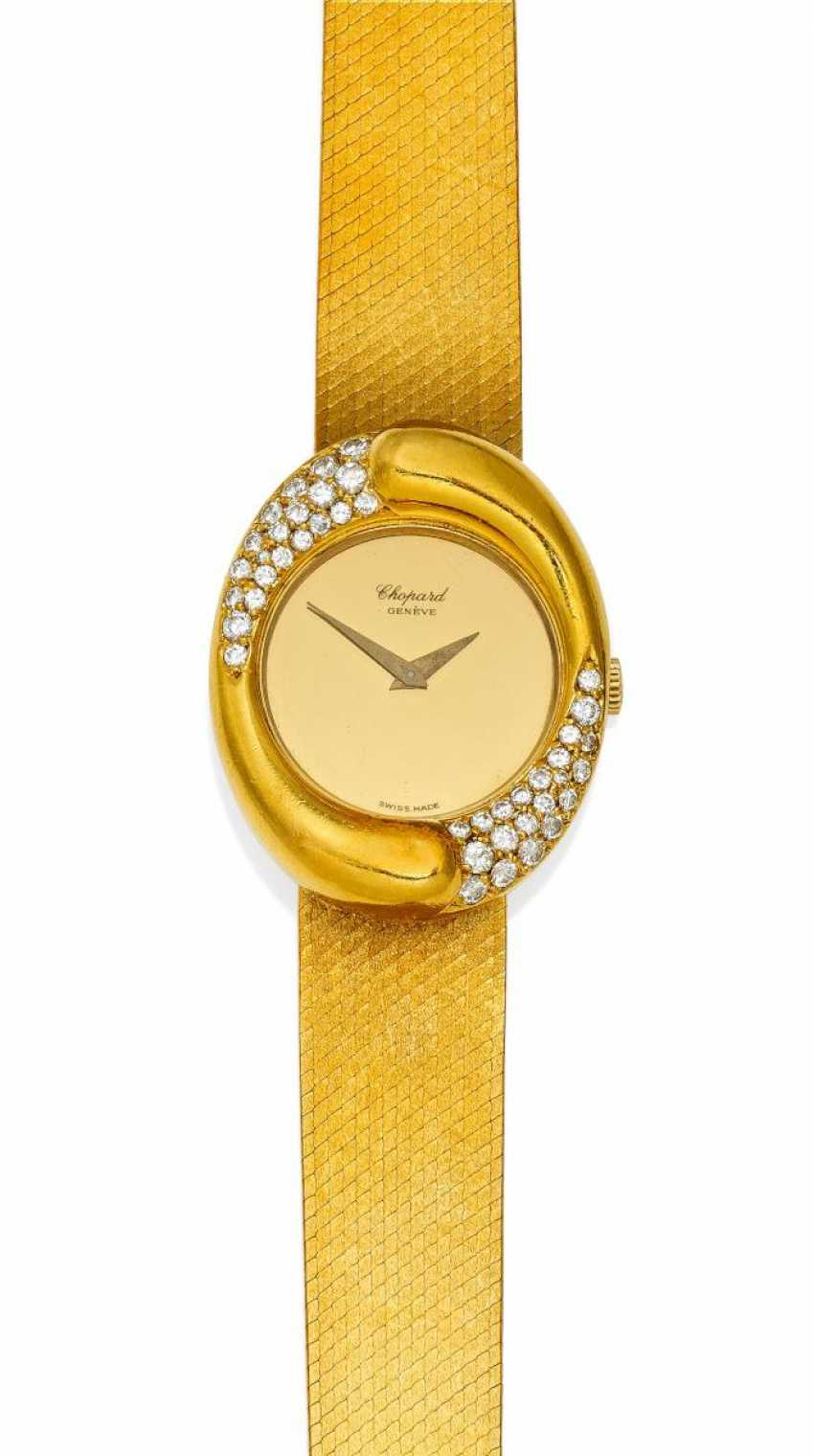 Wrist Watch Chopard, Switzerland. - photo 1