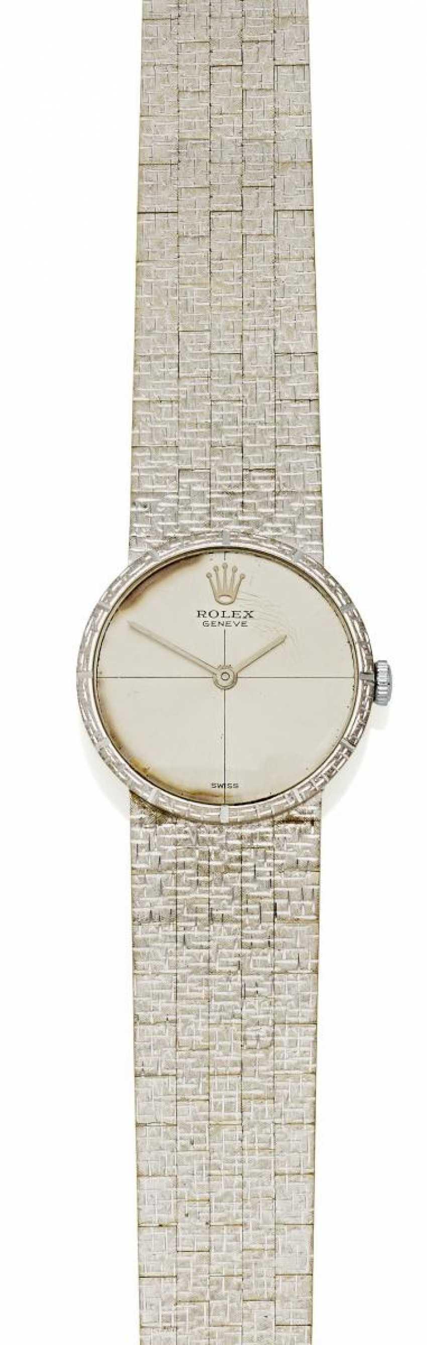 Watch Rolex, Switzerland. - photo 1