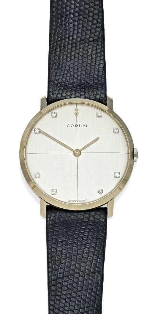 Wrist Watch Corum, Switzerland. - photo 1