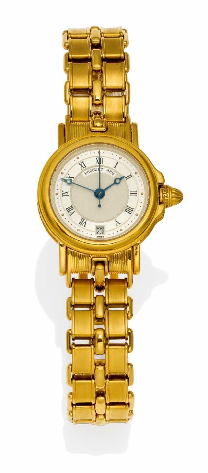 Wrist Watch Breguet, Switzerland. - photo 1