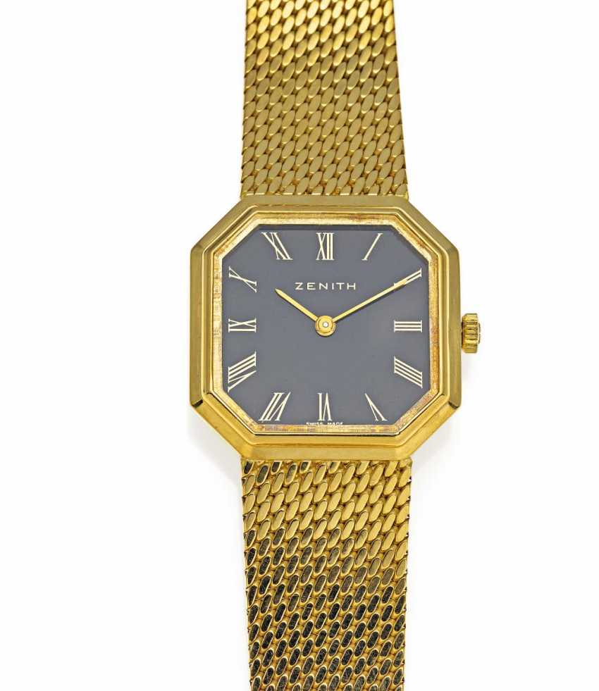 Wrist Watch Zenith, Switzerland. - photo 1