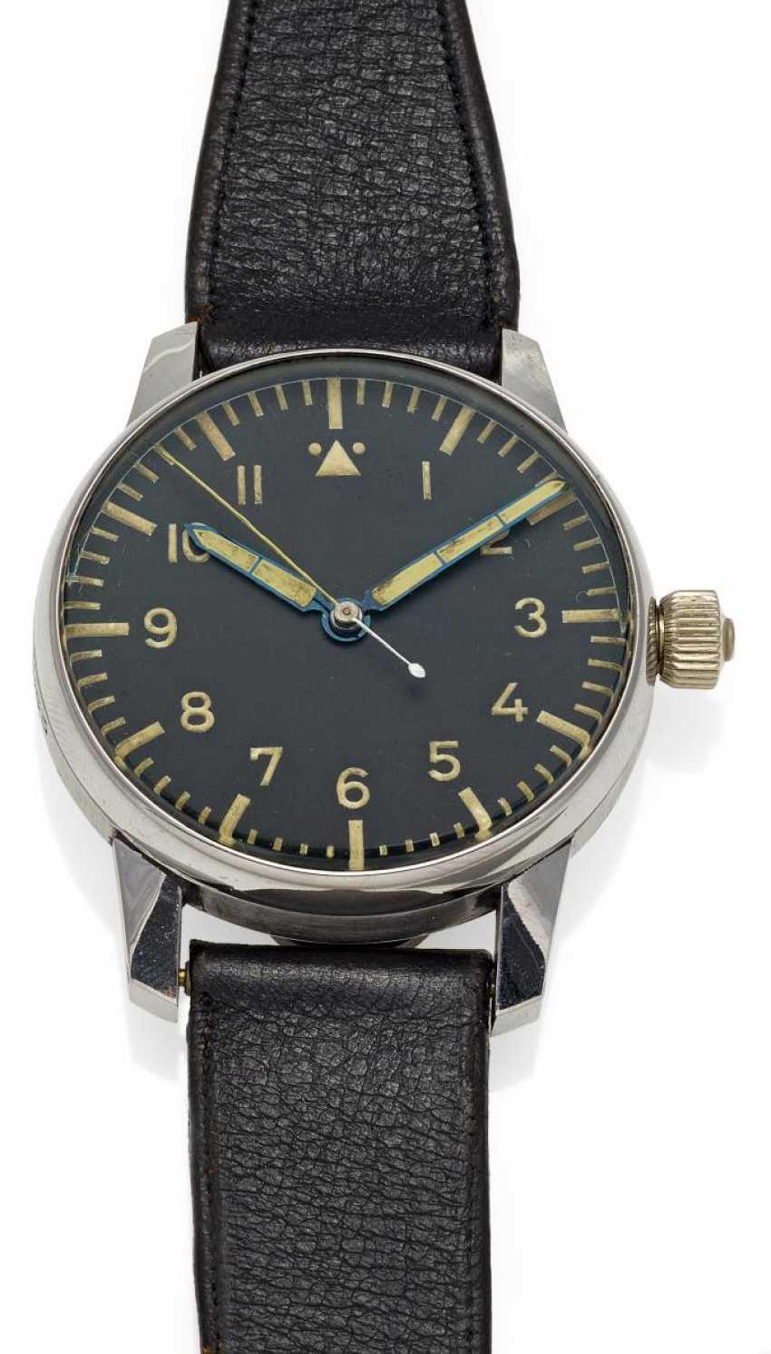 Wrist Watch, A. Lange & Söhne, Germany. - photo 1